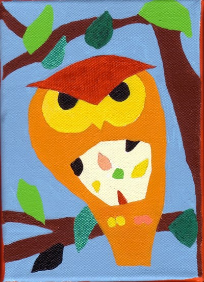 Owl Project